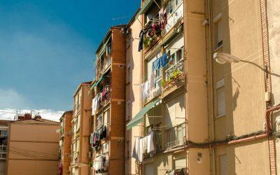 Covid-19 : un preludio para imaginar una nueva ciudad y una nueva vivienda