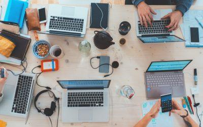 La tecnología como órgano vital, la comunicación como el mejor ansiolítico