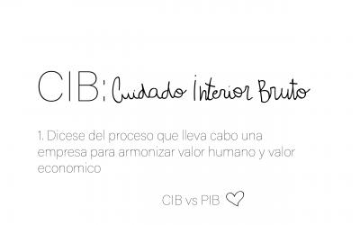 CIB: Hacia un Cuidado Interior Bruto